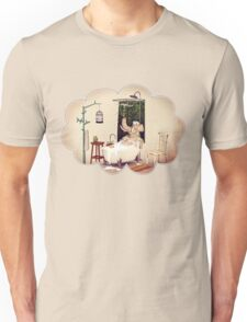 Bath Time Unisex T-Shirt