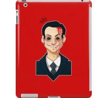 Oops. iPad Case/Skin