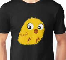 Glitch Inhabitants chick Unisex T-Shirt
