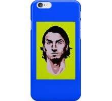 Dare To Zlatan iPhone Case/Skin