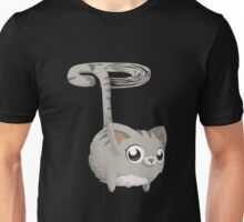 Glitch Inhabitants HeliKitty Unisex T-Shirt