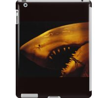The one that didn't get away! iPad Case/Skin