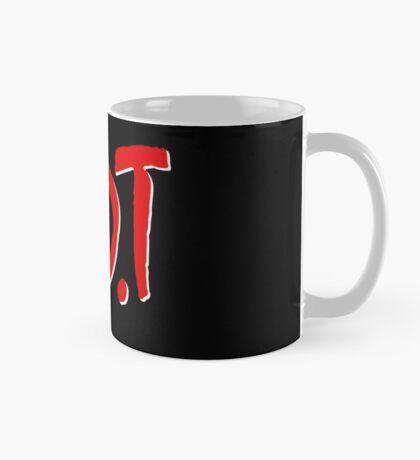FDT Mug