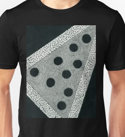 The Abstract Untitled Drawings #3 Unisex T-Shirt
