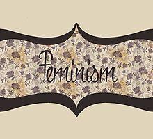 Feminism by ObliqueOptimism