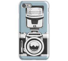 Camera 2 iPhone Case/Skin