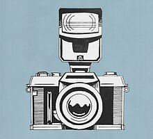Camera 2 by daniel rafalski