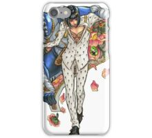 Bruno Bucciarati - Jojo's Bizarre Adventure Part V: Vento Aureo iPhone Case/Skin
