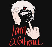 I am a ghoul  Unisex T-Shirt
