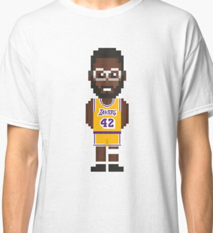 James Worthy - Los Angeles Lakers 85' Classic T-Shirt
