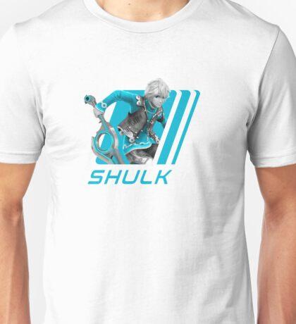 Simple Smash. Shulk Unisex T-Shirt