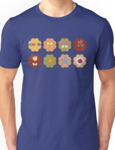 Scrapbook 3 Unisex T-Shirt