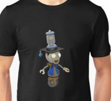 Glitch Inhabitants npc cooking mart Unisex T-Shirt
