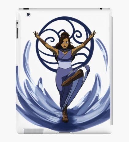 Kya the Waterbender iPad Case/Skin