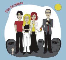 The Scoobies Kids Clothes