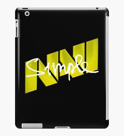 CS:GO Pros | Na'Vi s1mple iPad Case/Skin