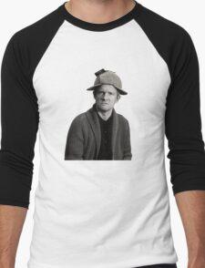 John - Deerstalker Men's Baseball ¾ T-Shirt