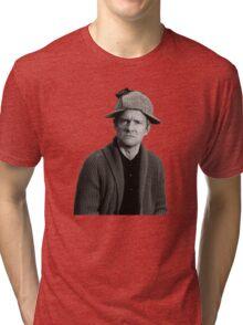 John - Deerstalker Tri-blend T-Shirt