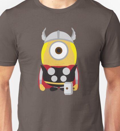 Thor, einfach unverbesserlich Unisex T-Shirt
