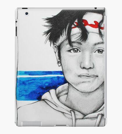 SUGA iPad Case/Skin