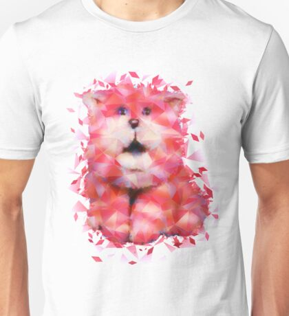 Bagpuss Unisex T-Shirt