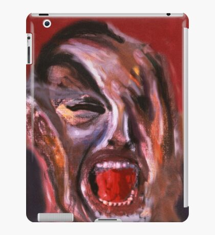 Maurice vs. Bacon iPad Case/Skin