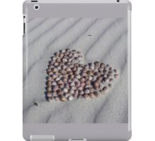 Beach Treasure iPad Case/Skin