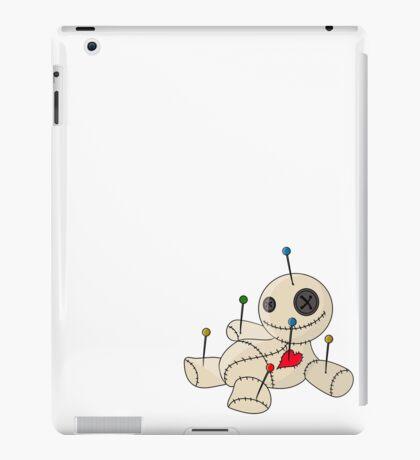 Your Sweet Voodoo Doll iPad Case/Skin