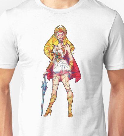 She-Ra Unisex T-Shirt