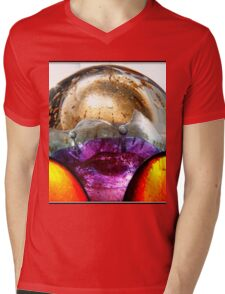 Glorious Glass.. Mens V-Neck T-Shirt