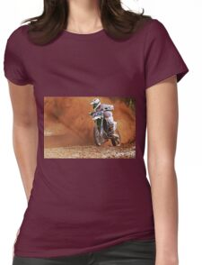 6 The emotion by the Light and 800 mm i zoom et Okaio Créations 2015 fz 1000 avec les 520.000 photos Womens Fitted T-Shirt
