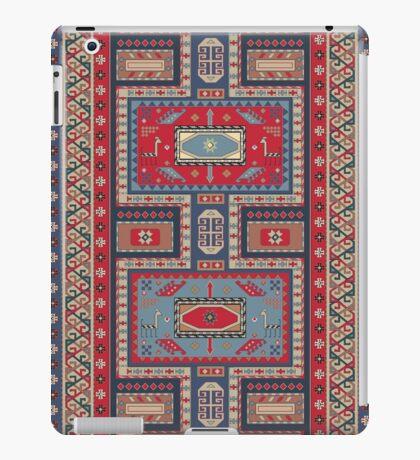 Vintage carpet iPad Case/Skin