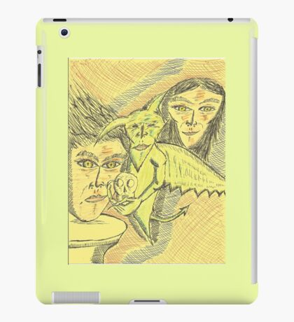 just one of many iPad Case/Skin