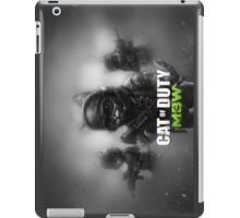 Cat of Duty 2 iPad Case/Skin
