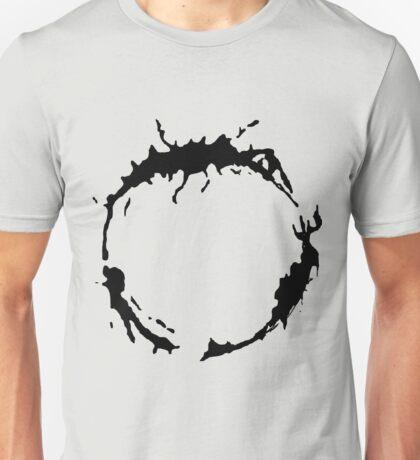 Arrival symbol 3 Unisex T-Shirt