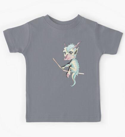 Little Dragon Kids Tee