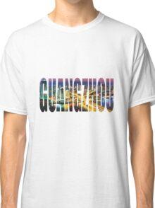 Guangzhou Classic T-Shirt