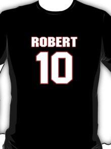 NFL Player Robert Griffin III ten 10 T-Shirt