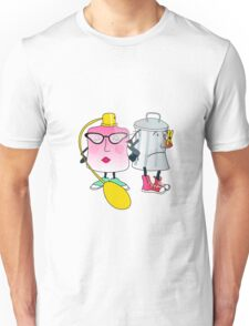 Something Smells Very Good Unisex T-Shirt