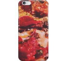 The meaning of life. iPhone Case/Skin