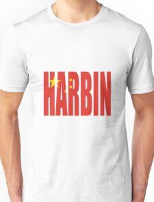 Harbin Unisex T-Shirt