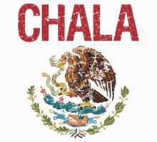 Chala Surname Mexican Kids Clothes