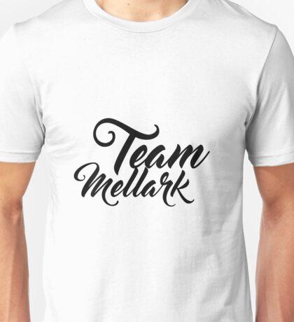 Team Mellark Unisex T-Shirt