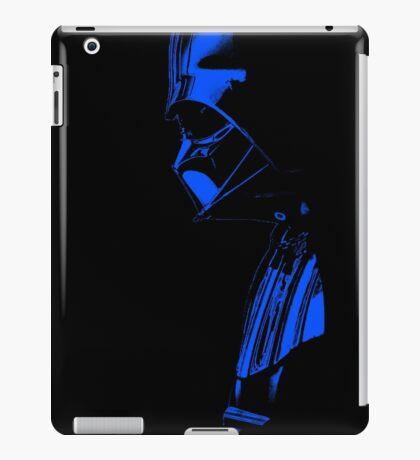 Vader, Sith in the dark iPad Case/Skin