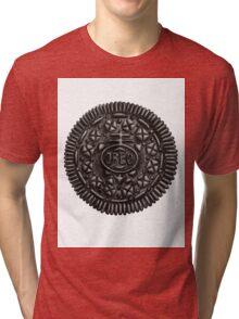 Twist, lick and dunk Tri-blend T-Shirt