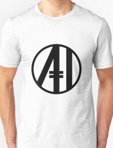 Absolution Inc. Official Logo T-Shirt
