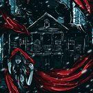 Blizzard by Lou Patrick Mackay