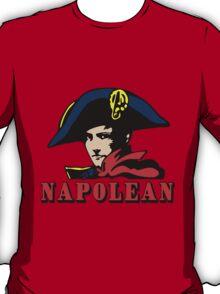NAPOLEAN-FRANCE 2 T-Shirt