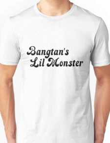 Bangtan's Little Monster Unisex T-Shirt