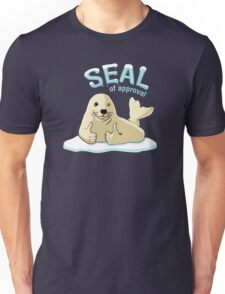 Seal Of Approval Merchandise Unisex T-Shirt